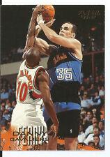 CARTE DE COLLECTION NBA BASKET BALL FLEER 96-97 1996 DANNY FERRY N°197