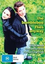 The Bumblebee Flies Anyway (DVD, 1999) Elijah Wood & Rachel Leigh Cook - rare