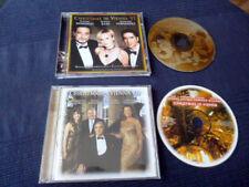 2 CDs Christmas in Vienna 6&7 Placido Domingo Patricia Kaas Tony Bennett Church