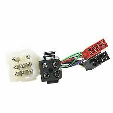 PC2-20-4 VOLVO 240 340 360 CD RADIO STEREO HEADUNIT ISO WIRING HARNESS ADAPTOR