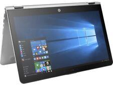 "HP Envy x360 Laptop Touch 15t-aq200 15 15.6"" i7-8550u Quad 12GB 256GB NVMe SSD"