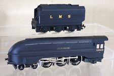 Hornby R072 umbenannt LMS 4-6-2 Coronation Klasse Lokomotive 6243 City of