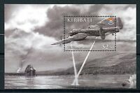 Kiribati Aviation Stamps 2008 MNH RAF Royal Air Force 90th Dambusters 1v M/S