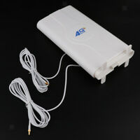 CRC9 4G LTE Antenna Mimo 88dBi High Gain Network WiFi Booster