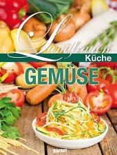 Landfrauen Küche Gemüse (2014, Gebundene Ausgabe)