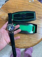 1995 Armitron Batman Watch With Case