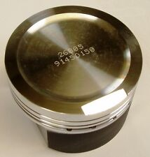 Wossner Forged pistons Audi / Seat A3, TT 1.8Ltr. 20V Turbo K9145D100  82.0mm