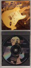 JOE STUMP: NIGHT OF THE LIVING SHRED CD INSTRUMENTAL HARD ROCK OUT OF PRINT