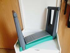 Hozelock Kneeling Garden Seat Stool Bench
