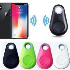 4pcs Mini Tracker Traceur GPS Bluetooth Animal Collier /voiture Smartphone