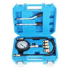 Kompressionstester für Benzin Motor 0-20 Bar Kompression Prüfer meßen Werkzeug