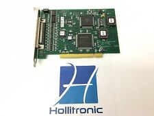 Roper Scientific 01-376-004 PCI Interface Card *TESTED*