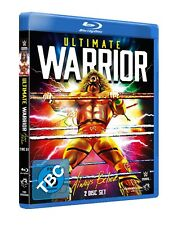 ULTIMATE WARRIOR - ALWAYS BELIEVE 2 BLU-RAY NEU