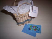 small gift basket pattern