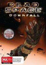 Dead Space - Downfall (DVD, 2008)*R4*Terrific Condition*