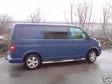 Volkswagen T5, BONDED Privacy glass o/s behind driver