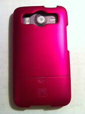 Seidio Platinum Series Pink Case for HTC INSPIRE 4G smartphone HAC11SP