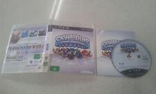 Skylanders Spyro's Adventures PS3 Game Only
