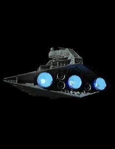Lighting kit for Star Destroyer Bandai 1/5000 - Green Strawberry FX04