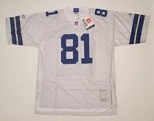 Dallas Cowboys Terrell Owens Jersey  81 Reebok Mens Large 8f9d15493