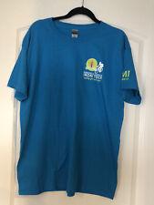 French Creek Iron Tour Bicycle T shirt 2019 Men's size L