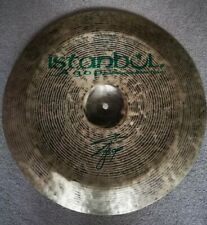 """Istanbul Agop Signature 18"""" China Cymbal - Excellent condition!"""