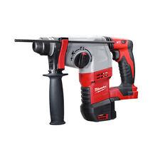 Milwaukee M18 SDS+ ROTARY HAMMER DRILL HD18H-0 3-Mode Operation *USA Brand