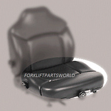 TOYOTA FORKLIFT SEAT CUSHION BOTTOM PARTS VINYL 53711