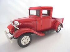 1/43 . FORD Pick-Up de 1934.    ROAD Signature
