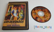 DVD Los Olvidados - Luis BUNUEL