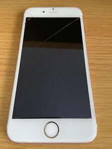 Apple iPhone 6s - 64GB - Rose Gold (UNLOCKED) A1688 (CDMA   GSM)