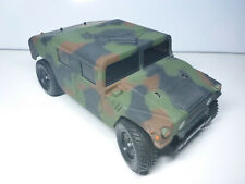 Tamiya M1025 Humvee (57714)  1/10 Scale RC RTR off-road Car with TA01 Chassis