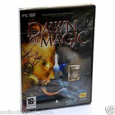 DAWN OF MAGIC PC RPG