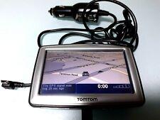 TomTom XL Navegación GPS N14644-receptor GPS automotriz de Europa