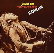 Alvin Lee And Ten Years Later - Ride On (NEW VINYL LP)
