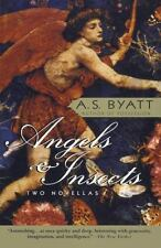 Angels & Insects: Two Novellas by Byatt, A.S.