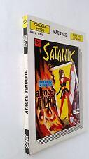 Satanik n 6 (serie del 25° venticinquesimo)