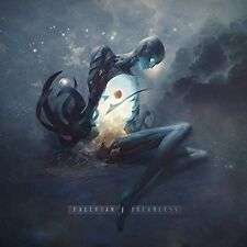 FALLUJAH dreamless CD ( TECH DEATH METAL 2016)