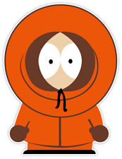 "South Park Kenny standing sticker decal 4"" x 5"""