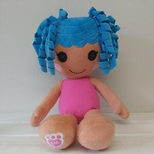 Build A Bear Lalaloopsy Mittens Soft Toys Plush Lala Loopsy BAB
