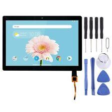 BLACK LCD Panel Screen Digitizer Full Complete For Lenovo Tab M10 HD TB-X505