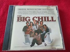 """CD BOF """"THE BIG CHILL (LES COPAINS D'ABORD)"""""""