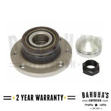 REAR WHEEL BEARING HUB FOR FIAT PUNTO 2012-ONWARDS