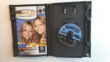 Mary Kate And Ashley Sweet 16 Nintendo Gamecube Game Complete - -FREE SHIPPING!!