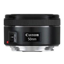 f/1.8 Lenses for Canon Cameras
