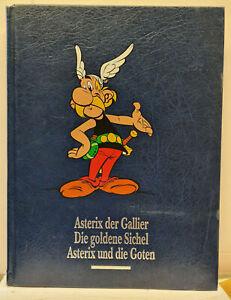 Asterix - Buch 1 der Gesamtausgabe  -   5. Auflage 2007