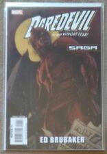 Daredevil Saga #1 One-Shot - Marvel