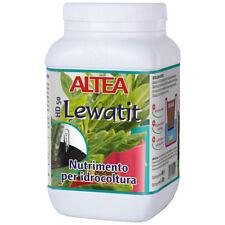 Altea Lewatit Hd50 Nutrimento per idrocoltura 400 ml nutre fino a 6 mesi