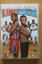 Like Mike (DVD, 2004)     Preowned (D216)