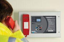 CTEC sigtel Compacto 4 controlador maestro de línea del sistema de comunicación de voz de emergencia